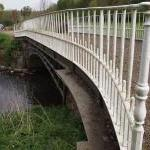 Cantlop Bridge